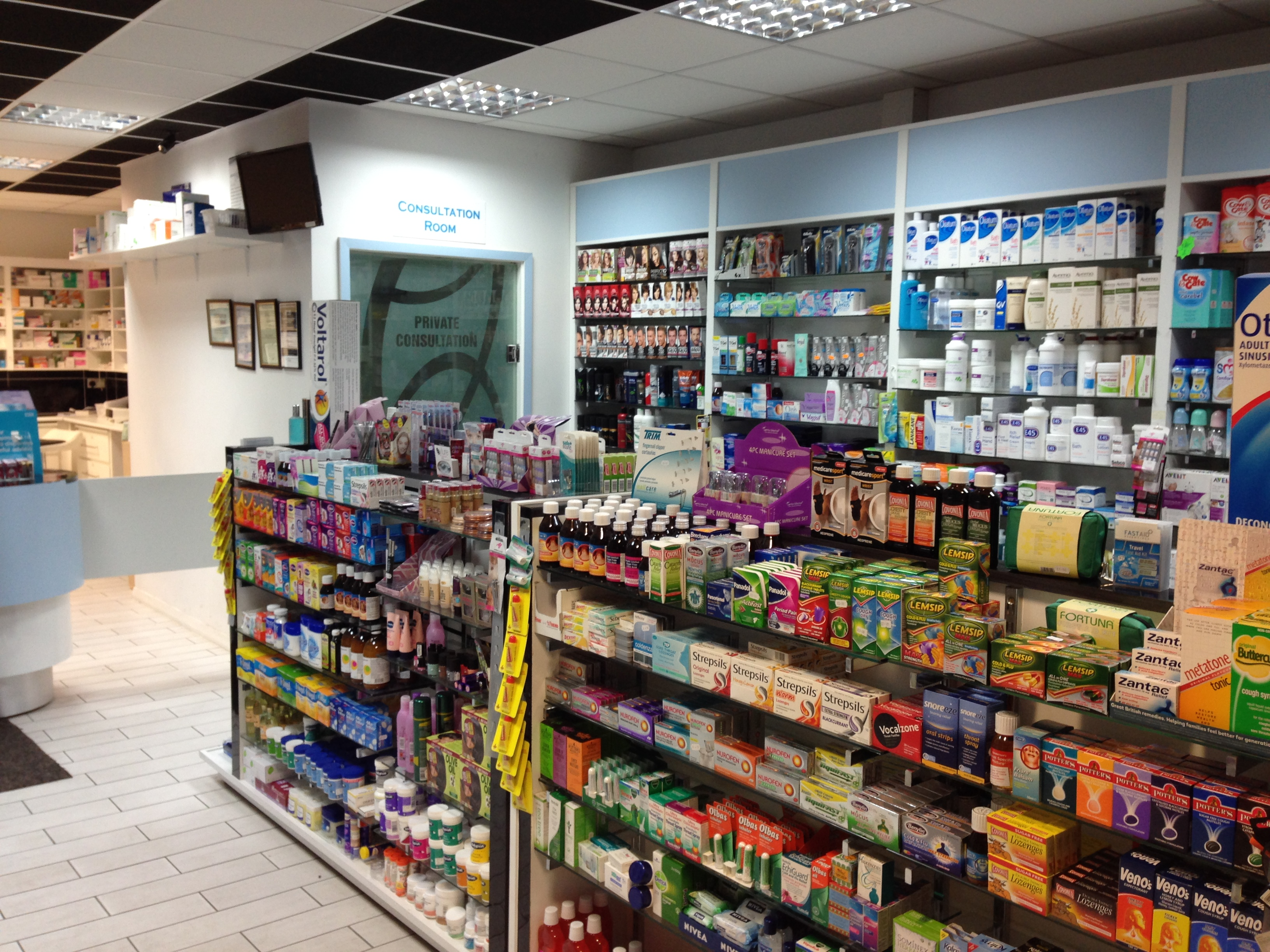 Ariana Pharmacy Greenford